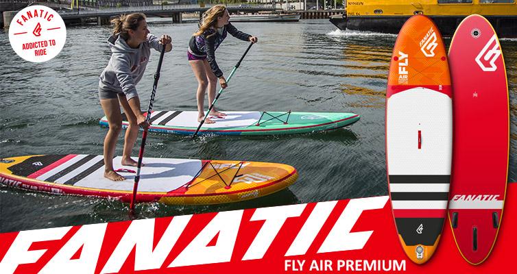 Fly Air Premium