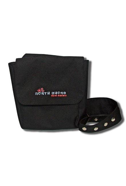 Batoh Shoulder pack black