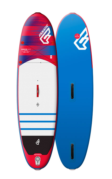 SUP board Ripper Air Windsurf  - 2018