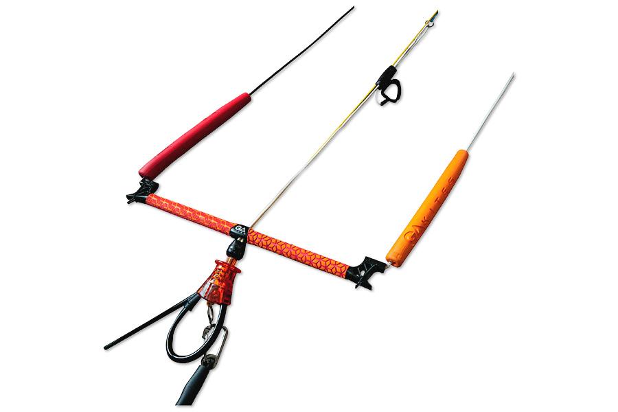 Ráhno Kite Complete Bar X3-4 line