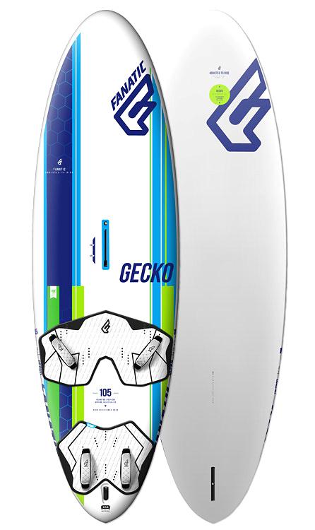 Gecko 133 HRS - 2016