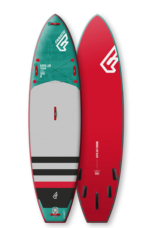 "SUP board Rapid AirTouring 11´0"" - 2019"