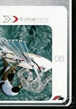 DVD F2 Virtual Trainer