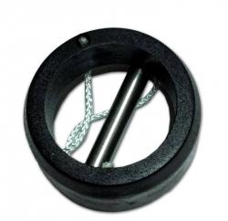 Kroužek na nástavec RDM ring + RVS pin