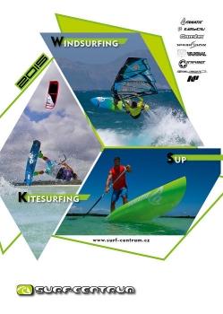 Katalog Surfcentrum 2015