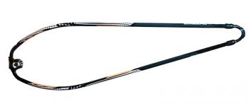 Ráhno Black Line Pro Mono 180-230 cm