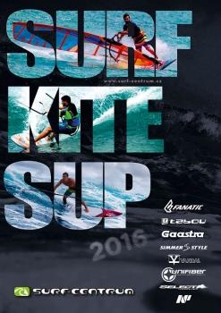 Katalog Surfcentrum 2016