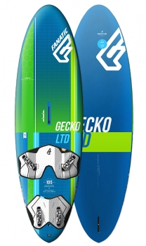Gecko 112 LTD - 2016