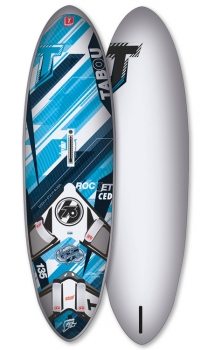 Rocket 135 CED - 2016