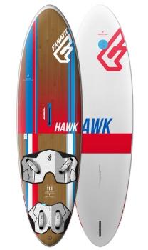 Hawk Bamboo 124 - 2016