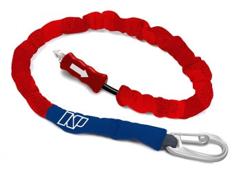 Kite Handlepass Team Rider Red/Navy
