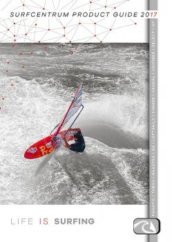 Katalog Surfcentrum 2017