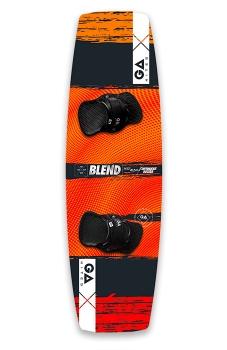 Kite Board Blend 155 - 2018