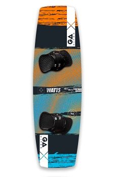 Kite Board Watts 142 - 2018