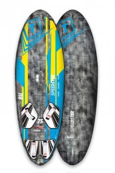 Speedster 79 LTD - 2017