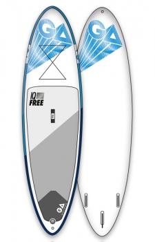 SUP board IQ Free 11'1'' - 2017