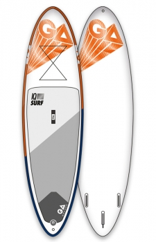 SUP board IQ Surf 10'1'' - 2017