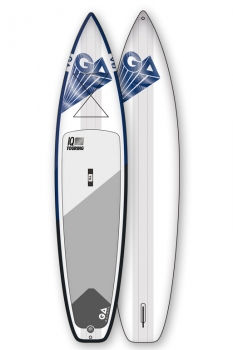 "SUP board IQ Touring 12'6"" - 2018"