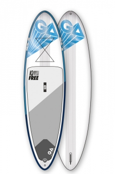 "SUP board IQ Free 10'7"" - 2018"