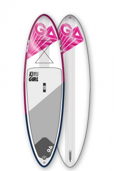 "SUP board IQ Girl 10'4"" - 2018"
