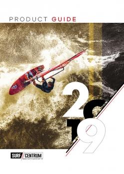 Katalog Surfcentrum 2019