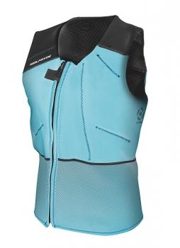 Vesta Lady Storm Impact Vest Women Ice/Blue