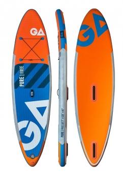 """SUP board Pure Free WS 10'9"""" - 2020"""