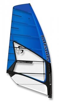 Plachta Switchblade 7,8 blue HD - 2020