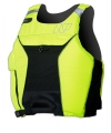 Vesta High Hook Elite Neon Yellow