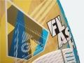 Kite Board Flash 5´6´´ Bamboo