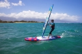SUP board Ripper Air Windsurf  - 2018