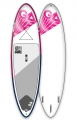 SUP board IQ Pink 10'1'' - 2017
