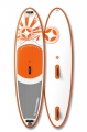 "SUP board Evolution iWindSup 10´7"" - 2019"