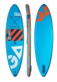 "SUP board IQ Free 10'7"" - 2019"
