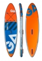 "SUP board Pure Free WS 10'7"" - 2019"