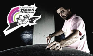 Fabien Vollenweider