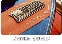 Technologie - Batten guard