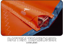 Technologie - Batten Tensioner