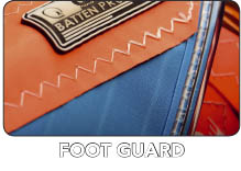 Technologie - Foot Guard