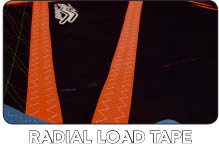 Technologie - Radial Load Pannel