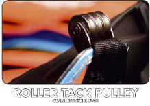 Technologie - Roller Tack Pulley
