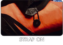 Technologie - Strap on