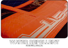 Technologie - Water repelent
